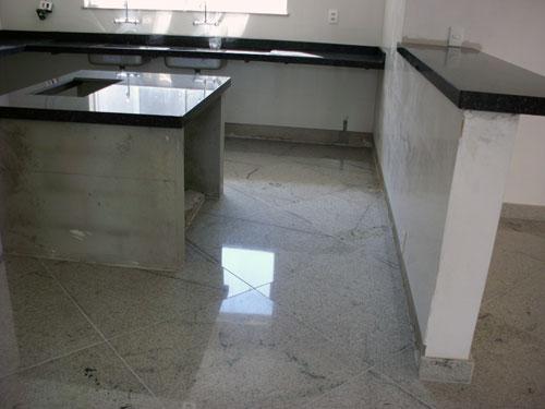 W r m pisos a qualidade que voc merece lapida o de for Tipos de pisos de granito
